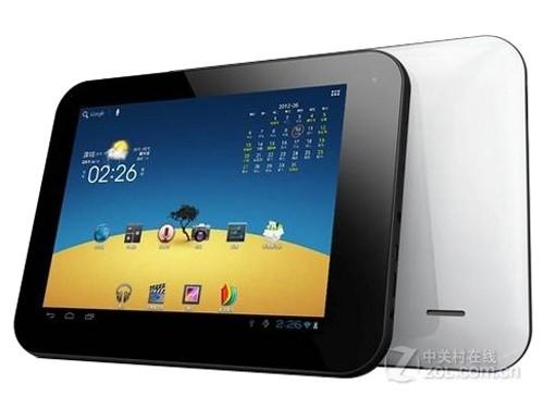 iPad mini强敌 8英寸双核四显平板选购