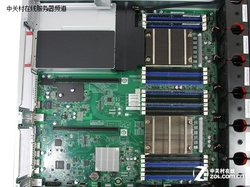 论Windows Server 2012下的服务器选型