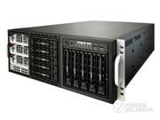 浪潮 英信NF8560M2(Xeon E7-4820/16GB/10*300GB/16*HSB)