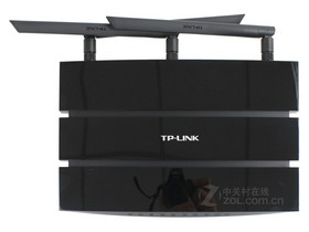 TP-LINKTL-WDR4310顶部
