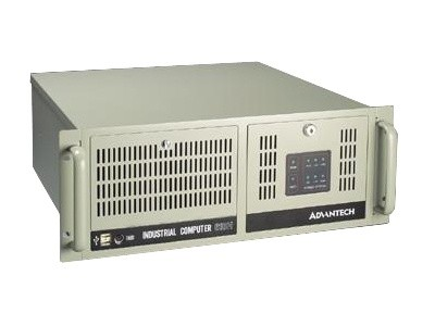 研华 IPC-610H(奔腾双核 E7400 2.8GHz/2GB/500GB)
