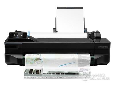 HP T120 24英寸