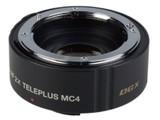 肯高 MC4 AF 2.0 DGX 增倍镜 索尼卡口(黑色)
