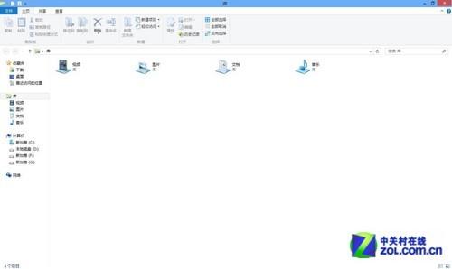 统一平台巅峰之作 Win8正式版性能首测