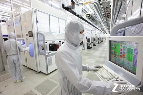 840全球首发 三星邀您参观韩国工厂