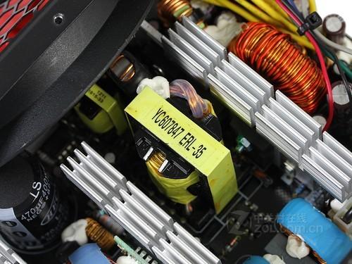 erl-35的主变压器应对