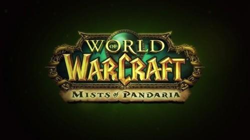 暴雪坚信熊猫人一定能对得起魔兽世界金字招牌