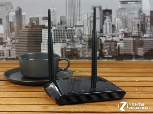 稳定不掉线 双频无线稳路由DIR-805评测