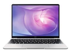 HUAWEI MateBook 13(i5 8265U/8GB/256GB/集显)