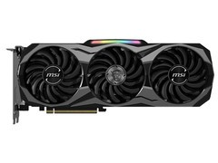 微星GeForce RTX 2080Ti 11G DUKE
