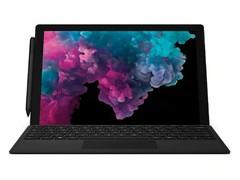 微软Surface Pro 6(i7/16GB/512GB)