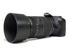 尼康D3500套机(AF 70-300mm)
