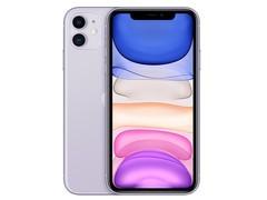 苹果iPhone 11(4GB/128GB/全网通,128GB行货)