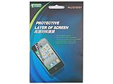 诺乐尔Bayer PET 保护膜 iPhone 4 磨砂