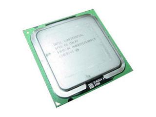 Intel 奔腾EE 840(盒)