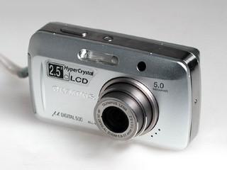 奥林巴斯μ  500(μ-40)
