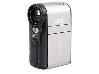 JVC Everio MC100