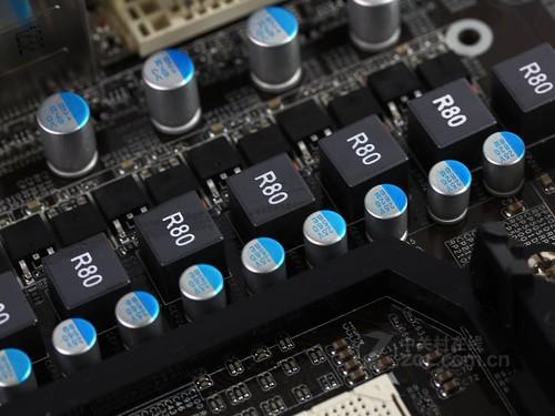 无惧高功耗我们有节能 梅捷A85主板评测