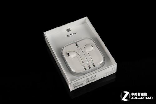 同样只卖200元 iPhone5耳塞你要怎么选