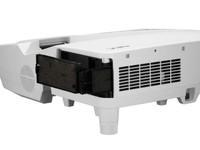 NEC NP-UM330X+商务投影机云南30780元