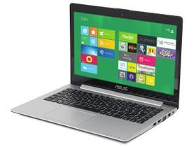 华硕VivoBook S400EI3317CA(4GB/500GB/SSD)