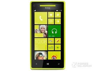 HTC 8X(C620t/移动版)
