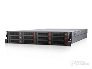 ThinkServer RD430 S2407 4/300A2HOD