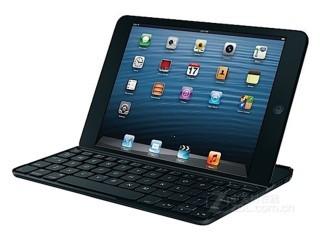 罗技iPad mini专用蓝牙键盘