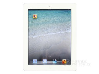 苹果iPad 4(128GB/WiFi版)