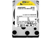 WD 600GB 10000转 32MB SATA3 企业级(WD6001BKHG)