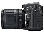 尼康D7100 单机 半画幅 全高清1080 2410万有效像素  京东4190元