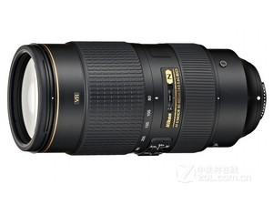 尼康 AF-S 尼克尔 80-400mm f/4.5-5.6G ED VR