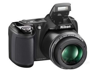 尼康L320