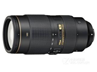 尼康AF-S 尼克尔 80-400mm f/4.5-5.6G ED VR