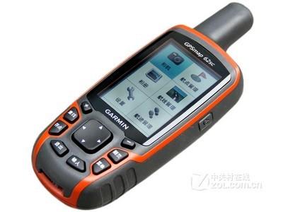 garmin佳明 GPSMAP 62sc