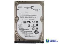 集成SSD模块 希捷750GB混合硬盘850元
