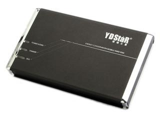移动之星节能型移动硬盘E80(80GB)