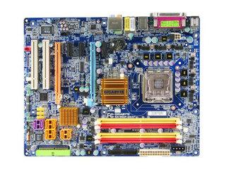 技嘉965P-DS3P (rev. 3.3)