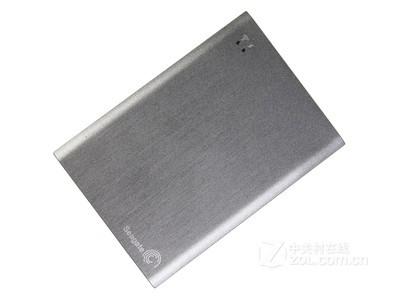 希捷 Wireless Plus无线硬盘 2.5英吋(1TB)(STCK1000300)