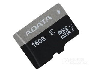 威刚Premier micro SDHC UHS-I U1 Class10(16GB)