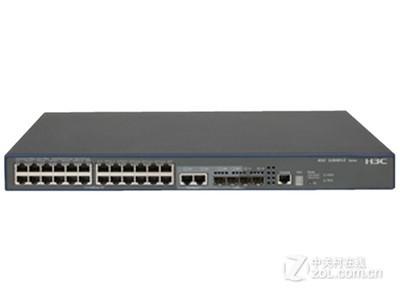 H3C S3600V2-28F-EI