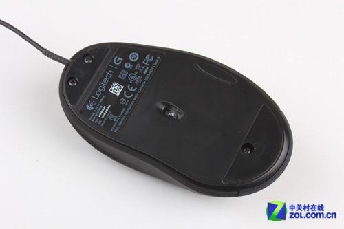 细节提升显著 罗技G400S鼠标拆解评测