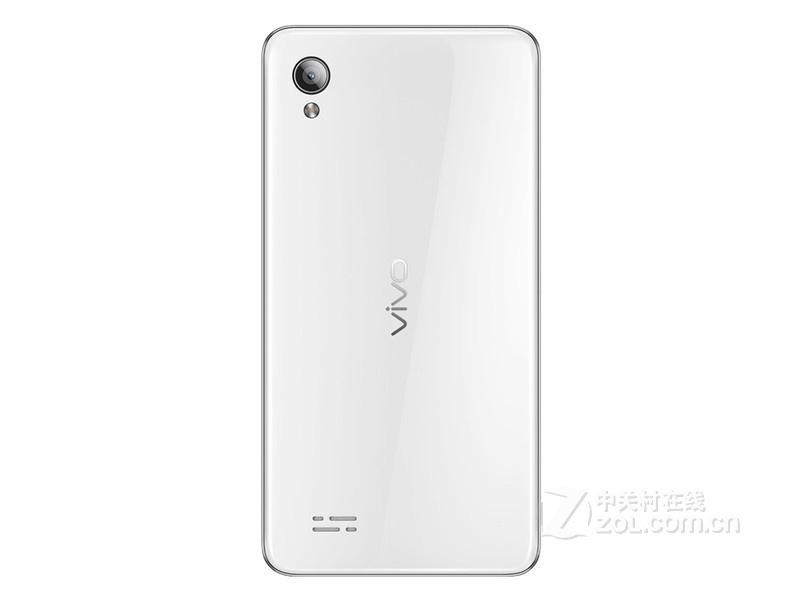 vivo Y11(移动3G)整体外观图