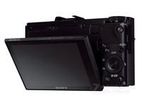 索尼RX100 II M2黑卡 全高清1080 2020万有效像素  苏宁易购2899元 包邮