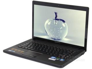 联想G480A-IFI(D)高亮黑