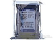 西部数据 500GB 7200转 32M SATA3 蓝盘(WD5000AZLX)