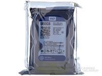 WD/西部数据 WD5000AZLX 500G 台式机硬盘 蓝盘 硬盘 全新正品