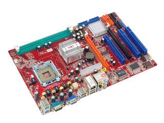 七彩虹C.945GC智能网吧版