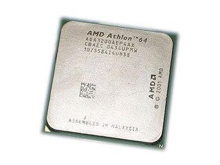 AMD 速龙64 3200+ (散)