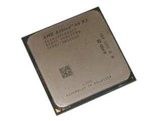 AMD 速龙64 X2 4400+(散)